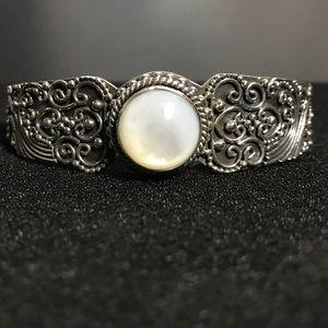Jewelry - Men or women silver .925 bracelet